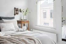 - bedroom goals - / The bedroom: more than a place to sleep | recharge | feel at peace.