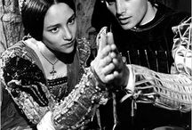 """~Romeo and Juliet~ / """"For never was a story of more woe than this of Juliet and her Romeo.""""  ― William Shakespeare, Romeo and Juliet"""