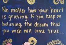 ...beautiful words