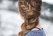 Ponytail Hairstyles / Sometimes we desire to upgrade our hairstyle and try out some new and cute hairstyle. As far as I am concerned, Ponytail is perfect for summer.