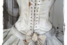 Dress Forms and Corsetry