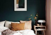 Bedroom Ideas / bedroom decor ideas, modern, traditional, minimalist