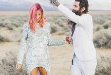 Dream Wedding / by Kayla Hillman