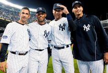 yankees..any questions? / by Desiree Pacino