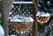 Christmas Ideas / by Laurynn Littlefield