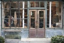 Shop/Dine/Visit / by Michelle E.