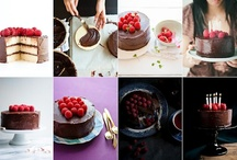 Food photog. & styling tips / Tips and tutorials on how to take better food (and other!) photos and how to use Photoshop / by Jeanne Horak-Druiff