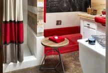 Brilliant Baths / Scrub-a-dub-dub: ideas for your tub. / by Quicken Loans
