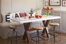 Delightful Dining Rooms / Design ideas so you can dine in style / by Quicken Loans