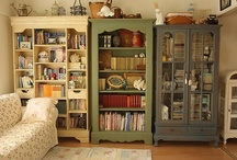 Home, Sweet Home / How I would love to decorate my home... one day. Dream home ideas.  / by Lisa McCarty