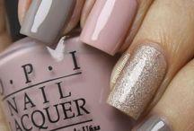 nail designs / by Michelle Panzella