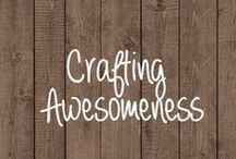 Crafts / Craft Ideas & more / by **Dee Creations**