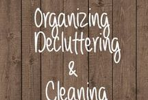 Home Tips & Cleaning / DIY Tips & Cleaning / by Dee Creations