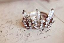 Jewels / by Jessica Delgado