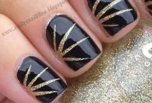 Nails / by Lisa McCarty