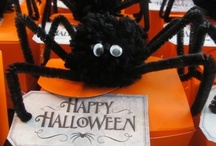 Halloween Party Ideas / by Susie Appleby