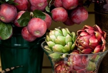 Berries, fruit & veggies