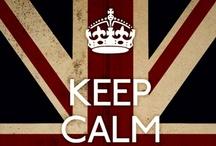 ♛ Keep Calm!
