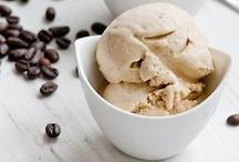 Jäätelöä ja muuta ihanaa