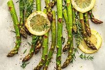*Asparagus recipes* / All the seasonal asparagus recipes you will ever need!