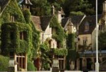 The Manor House Hotel and Golf Club / Breathtakingly situated in Wiltshire and on the outskirts of Bath lies Castle Combe village. Untouched since the 17th century, this chocolate box Cotswold village is home to the definitive country retreat, The Manor House Hotel...