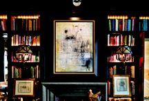 Libraries / by Jessica Delgado