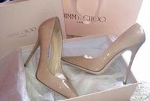 Shoe Fantasies! / Dress your feet in ultimate style!
