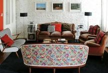 Home Design Ideas / A collection of design ideas from around the web. / by Quicken Loans