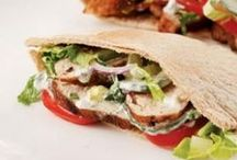 Lunch Time Favorites / Meal ideas for lunch  / by Quicken Loans