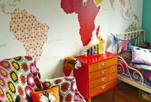 Children's Room / Rooms you and your little one will love! / by Quicken Loans