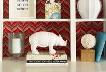 Decorating on a Budget / Tips, tricks, and ideas to decorate your space without spending a ton of money. / by Quicken Loans