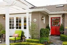 Curb Appeal / Get inspired by the look and feel of these home properties. / by Quicken Loans