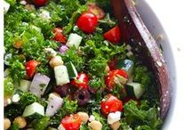 From the Earth / Vegetarian recipes ideas for the foodie in you. / by Quicken Loans