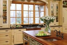 Kitchens / Kitchen ideas / by The Life Balance Team