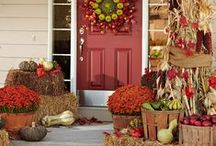 We Fell for Fall / A board specifically for lovers of fall and everything it brings!  / by Quicken Loans