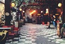 Places to Eat in Paris / Paris restaurants, Paris Boulangeries, Paris Patisseries