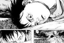Anime & Manga / Anime movies and manga comics
