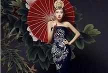 Dresses / by Bia Mel