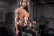 Vanessa Soares IFBB / Fitness
