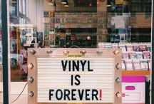 Vinyl Collection / All things vinyl - preserving the art