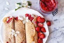 VANELJA instagram / Recipes and food photography from @vanelja Instagram