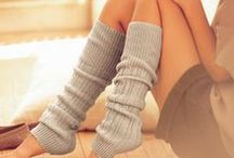 Fox In Socks / Because I'm Fancy / by Allyson Smith