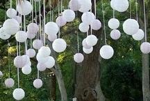 Wedding Ideas / by Hannah Rice