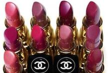 Beauty wishlist / Makeup and other beauty items I covet