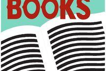 Bookish stuff / Books I love