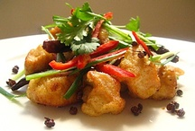 ASIAN CUSINE /  What a Wonderful Mix of Flavors / by Barb D