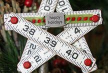 Holiday Things / by Tawnia Craig