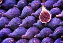 PURPLE / Color * pourpre * porpora * lila * púrpura * violet