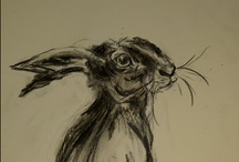....as mad as a march hare