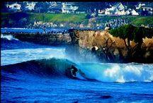 USA - CALIFORNIA *** / by Tere Sa
